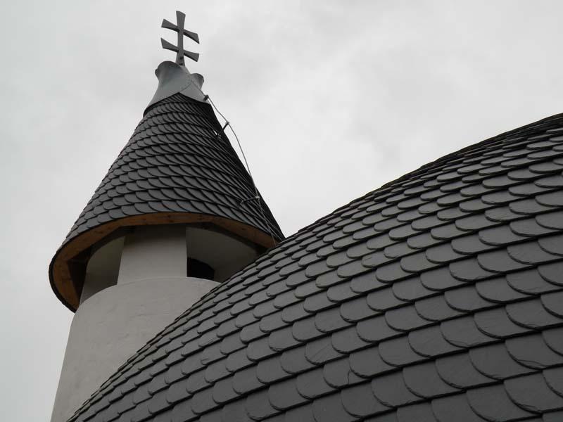 Templomok, szakrális épületek